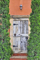 European antique style wood door. - PhotoDune Item for Sale