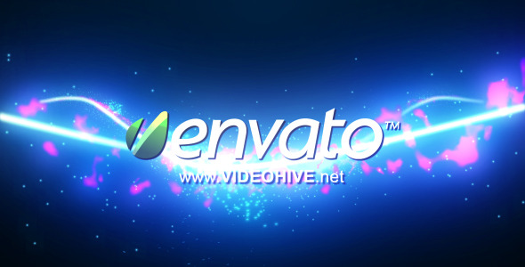 After Effects Project - VideoHive Light Stroke Logo Intro 2597889