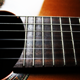 Guitar Harmonics Strum