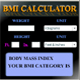 BMI Calculator - ActiveDen Item for Sale