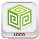 Maze Cube - GraphicRiver Item for Sale