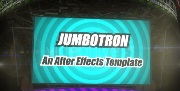 VideoHive Jumbotron 2605173