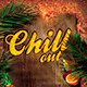 Chill out vol.1 - party flyer/poster template - GraphicRiver Item for Sale