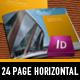 Modern Image Brochure - GraphicRiver Item for Sale