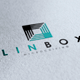 Linbox Logo - GraphicRiver Item for Sale