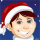 Little Santa & Santarina - GraphicRiver Item for Sale