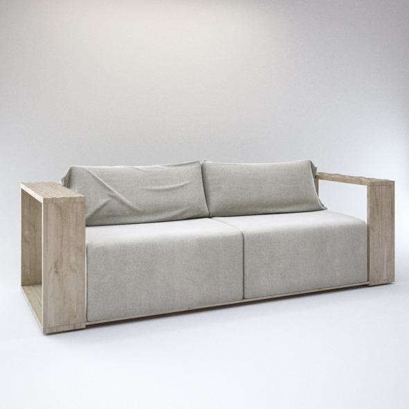 3DOcean Sofa Arumjigi 2608208