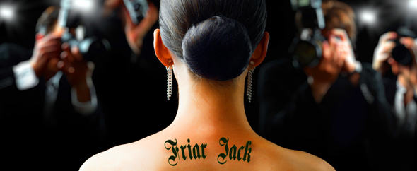 FriarJack