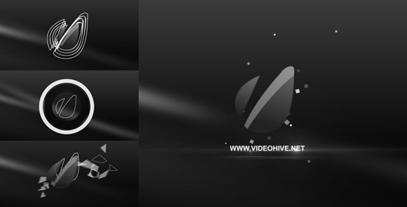 After Effects Project - VideoHive Dubstep Logo 2601250