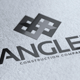 Angle Zoom Logo - GraphicRiver Item for Sale