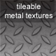Tileable Metal Texture Pack - GraphicRiver Item for Sale