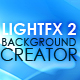 LightFX Background Creator 2 - GraphicRiver Item for Sale