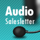 Audio Salesletter - ActiveDen Item for Sale
