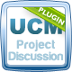 UCM Plugin: Project Discussion Comments / Customer - CodeCanyon UCM plugin para sa Download