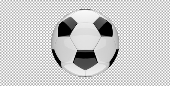Soccer Ball Transition
