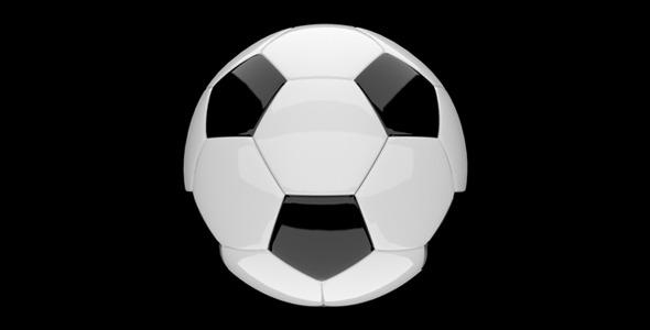 Soccer Ball Loop