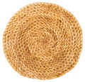 Wicker Placemat with path - PhotoDune Item for Sale