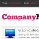 Website header - GraphicRiver Item for Sale