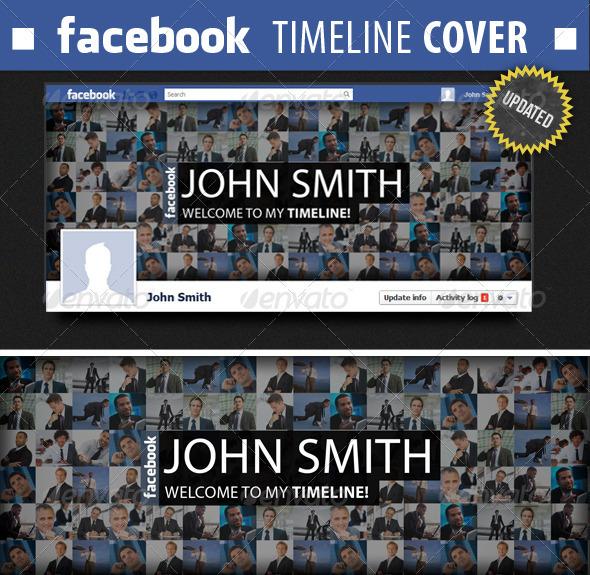 Unique Facebook Timeline Cover - Facebook Timeline Covers Social Media