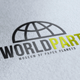 World Part Logo - GraphicRiver Item for Sale