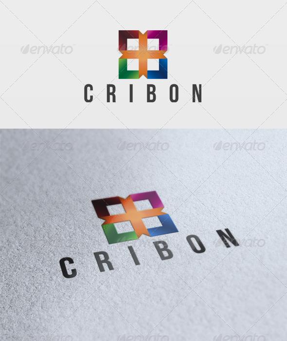 Cribon Logo