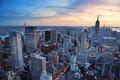 New York City sunset - PhotoDune Item for Sale