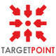 Target Point Logo - GraphicRiver Item for Sale