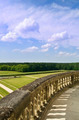 The wall of Chambord - PhotoDune Item for Sale