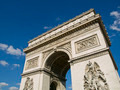 Arch de Triomphe - PhotoDune Item for Sale