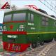 train (lowPoly)-( PART-2)