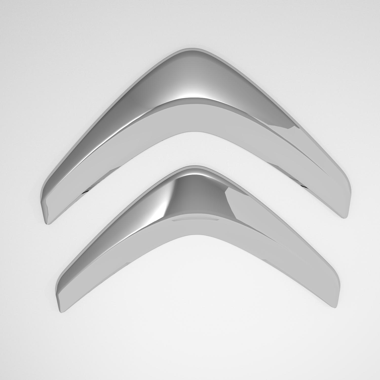 Citroen Logo - 3DOcean Previewer: 3docean.net/theme_previews/2624353-citroen-logo?index=2&url_name...