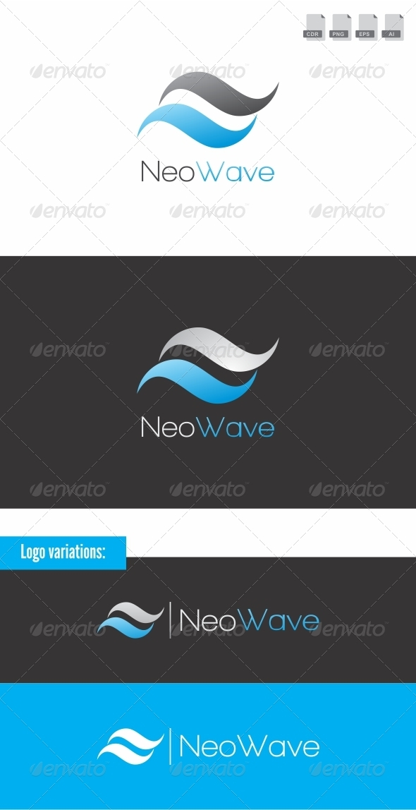 GraphicRiver Neo Wave 2626439