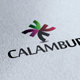 Calambur Logo - GraphicRiver Item for Sale