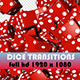 Roll The Dice Transitions (7-Pack) - VideoHive Item for Sale