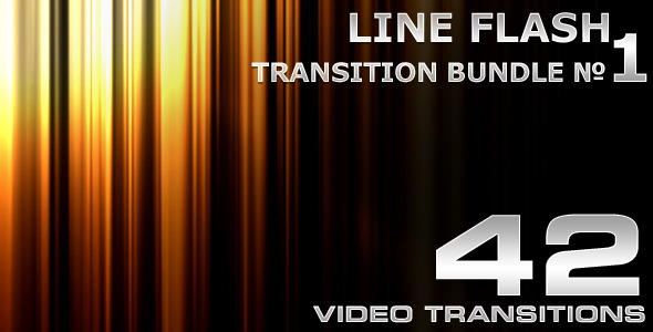 Line Flash Transition Bundle 1 42-Pack