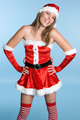Sexy Santa Woman - PhotoDune Item for Sale