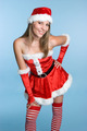 Sexy Santa Girl - PhotoDune Item for Sale