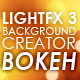 LightFX Background Creator 3 (Bokeh) - GraphicRiver Item for Sale