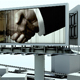 City Outdoor Advertising Billboard - VideoHive Item for Sale