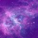 Abstract Nebula Space Travel - VideoHive Item for Sale