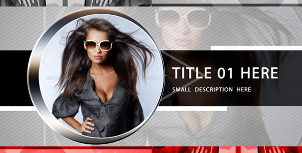 After Effects Project - VideoHive Circle Presentation 2632013