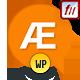 AlterEgo - Creative Style WordPress Theme