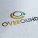 Over Round Logo - GraphicRiver Item for Sale