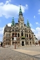 City Hall in Liberec - PhotoDune Item for Sale