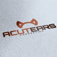 Acute Ears Logo - GraphicRiver Item for Sale