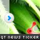 QT News Ticker