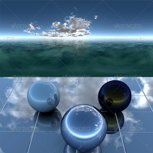 3DOcean Sea 27 2634953