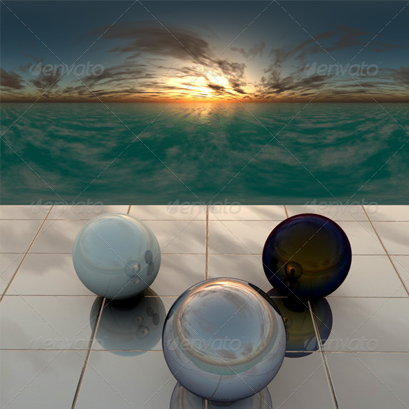 3DOcean Sea 28 2634969
