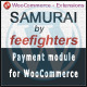 FeeFighters Samurai Payment Gateway