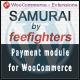 FeeFighters Samurai Payment Gateway